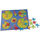 ELC Jumping Frogs Game