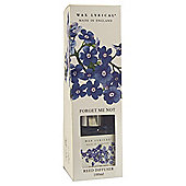 Wax Lyrical Forget Me Not Reed Diffuser