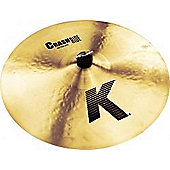 Zildjian K Crash Ride (18in)