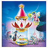 Playmobil 6688 Super 4 Musical Flower Tower with Twinkle