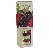 Wax Lyrical Made in England Berries 100ml Reed Diffuser