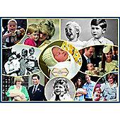 Royal Babies - 1000pc Puzzle