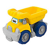 Chicco Rocky The Truck Remote Control Playset