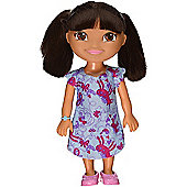 Fisher-Price Dora & Friends Slumber Party Dora Doll