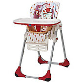 Chicco Polly 2-in-1 Highchair, Happy Land