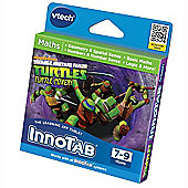 VTech InnoTab Game Teenage Ninja Turtles