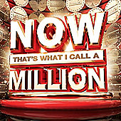 Now That's What I Call Million (2CD)