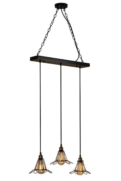 Ceiling Lights Tesco Direct : Buy sebastien vintage pendant light from our