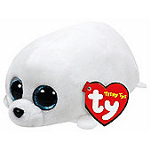 TY - Teeny Tys Plush - Slippery the Seal