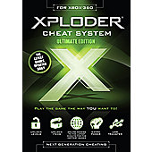 X360 Xploder Ultimate Edition (Xbox 360)