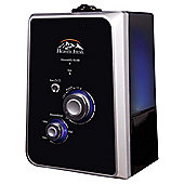 Heaven Fresh 6L Large Humidifier with Negative Ions