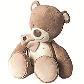 Nattou Cuddly Soft Toy - Tom the Bear