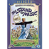 The Sound Of Music (DVD)