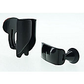 Kit Bluetooth Headset In-Car Holder - Black