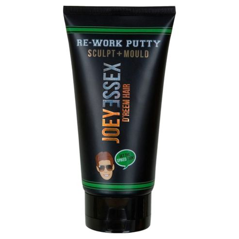 Joey Essex Rework Putty