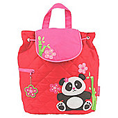 Children's Panda Backpack