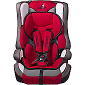 Caretero ViVo Car Seat (Red)