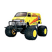 112 Monster Truck Lunch Box Kit