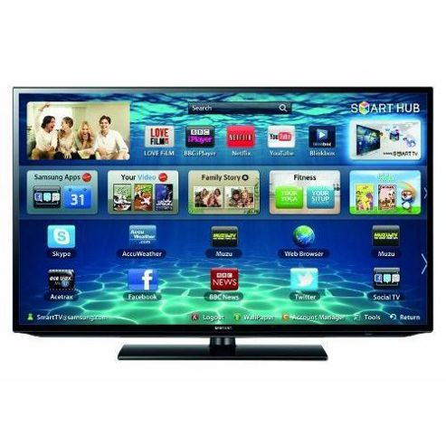 Samsung Series 5 EH5300 (32 inch) Full HD Smart LED Television (Black)