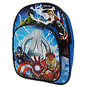 Avengers 'Arch Pocket' Backpack