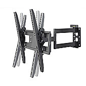 VCM WS 200 Tilt and Swivel TV Wall Mount