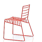 B-LINE Park Chair - Orange