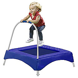 Plum My First Bouncer Trampoline