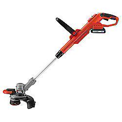 BLACK+DECKER STC1820 18v Cordless 2.0ah Li-ion Strimmer
