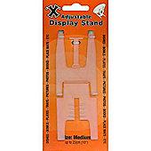 Display Stand Adjustable Med