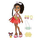 Bratz Sweet Style Doll - Sasha