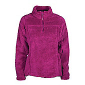 Yeti Women's Fleece - Red
