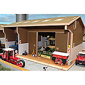 Brushwood Bt8200 Farm Workshop - 1:32 Farm Toys