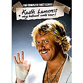Keith Lemon's Very Brilliant World Tour (DVD)