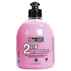Muc Off Car Shampoo 2 500ml