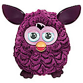 Furby Interactive Soft Toy Purple