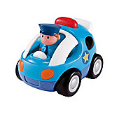 ELC Light and Sounds Police Car