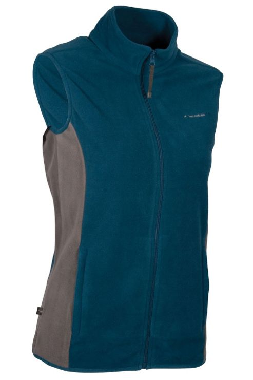 Grove Womens Fleece Microfleece Walking Hiking Gilet Bodywarmer Top Body Warmer