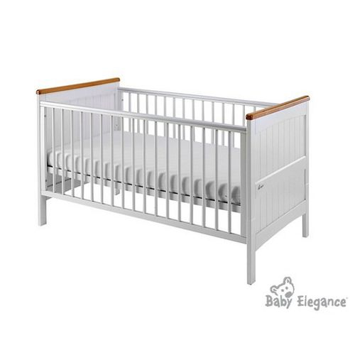 Baby Elegance Lana Cot Bed