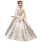 Disney Cinderella Wedding Doll