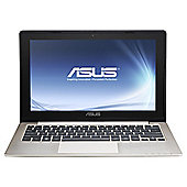 "ASUS S200E, 11.6"" Laptop, Intel Pentium, 4GB RAM, 500GB - Grey"