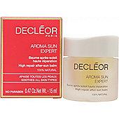 Decleor Aroma Sun Expert High Repair After Sun Balm 15ml