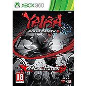 Yaiba Ninja Gaiden Z Spec Ed (Xbox 360)