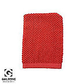 Galzone Flannel, Red
