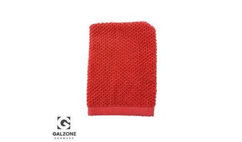 Galzone Flannel, Red