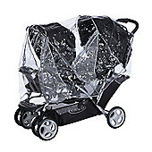 Raincover For Baby Jogger Citi Select Tandem Twin (235)