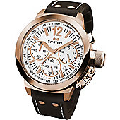 TW Steel CEO Canteen Mens Date Display Watch - CE1019