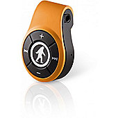 Outdoor Tech Adapt 3.5mm Bluetooth Converter Orange