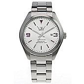 LTD Steel Ex Unisex Date Watch LTD280101