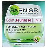 Garnier Youthful Radiance Multi-Action Smoothing Day Cream 50ml