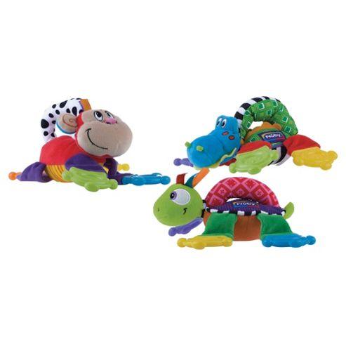 Nuby Floppers Teething Toy